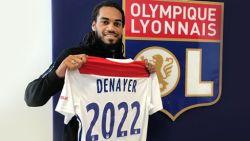 """TransferTalk. Opstapclausule van 60 miljoen euro voor Diaby bij Sporting -  """"Henry houdt deur open voor Bordeaux"""" - City bevestigt vertrek Denayer"""