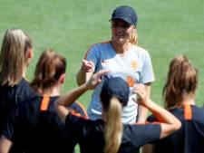 Ooit Wiegmans voetbalparadijs, nu haar WK-rivaal