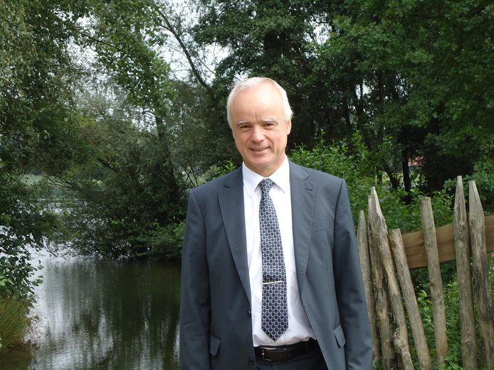 Erik Droogh, directeur van Leisurelands, is onverwacht vervangen, maar niemand wil zeggen waarom.