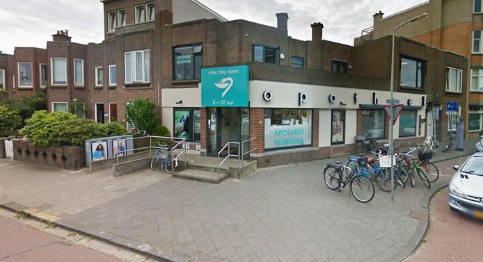 Segbroek Apotheek op de Laan van Meerdervoort