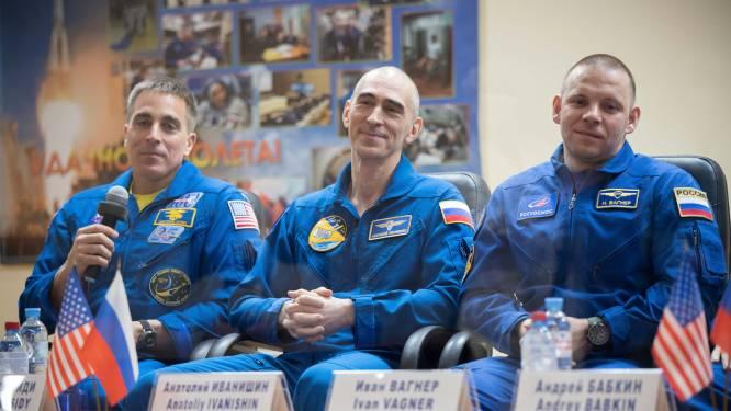 """Opnieuw incident in ruimtestation ISS, nu valt Russische zuurstofvoorziening uit: """"Bemanning loopt geen gevaar"""""""