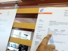 'Geen beheersing van de Nederlandse taal, dan ook geen uitkering'
