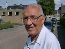 85-jarige oud-prins van Nispen zamelt geld in