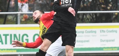Lucht geklaard tussen CSV'ers Schefzcyk en Lange