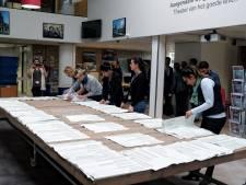 Onregelmatigheden bij drie stembureaus: coalitievorming Bergen op Zoom uitgesteld tot na hertelling
