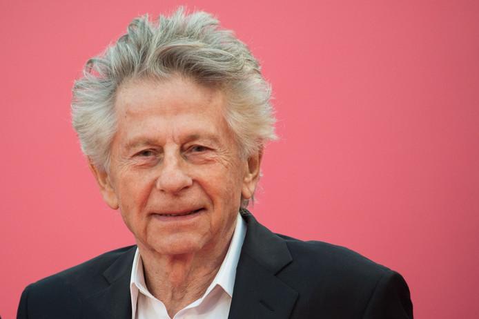 Roman Polanski était à Deauville durant la remise des prix de la Mostra