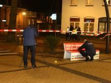 Neergestoken man gevonden in Boxtel, politie heeft sporenonderzoek gedaan