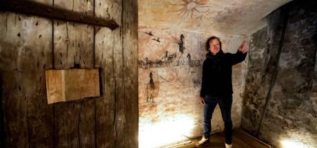 Kerkers aan de Brink straks toeristische attractie: afdalen naar ondergronds Deventer