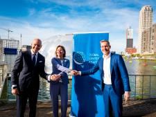 Rotterdam wordt thuisbasis nieuwe klimaatcommissie VN