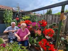 Na meerdere verhuizingen vindt dit briljante echtpaar zijn liefdesgeluk nu in Den Bosch