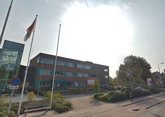 De locatie van Syndion aan de Emmalaan in Leerdam.