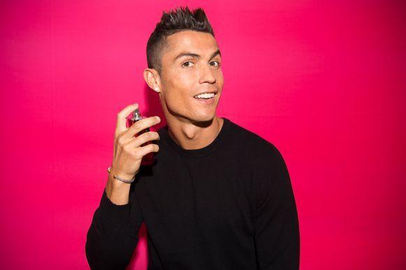 Cristiano Ronaldo: de zakenman