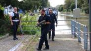 Magneetvissers riskeren 1.500 euro boete na bovenhalen obus
