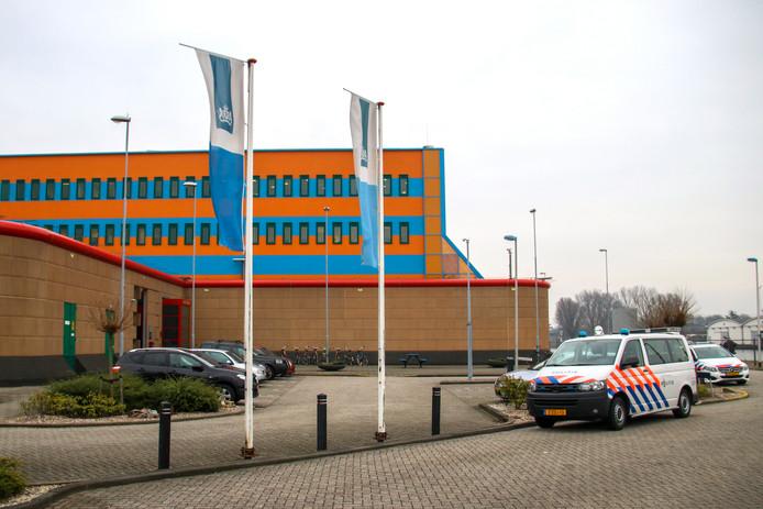 Gevangenis De Schie.
