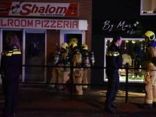Drie jaar geëist voor brandstichting grillroom De Lier, dader was gefrustreerd door 'weer een mislukte date'