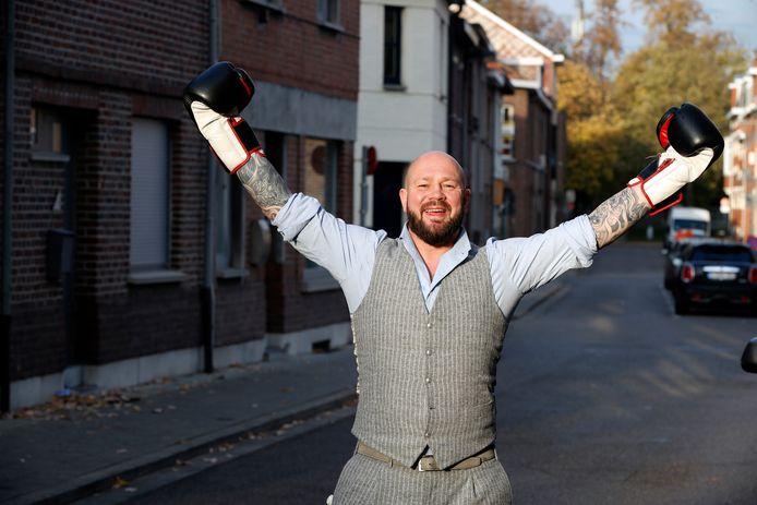 Topadvocaat Bert Vanmechelen vertelt in Dag Allemaal over zijn passie voor het boksen.