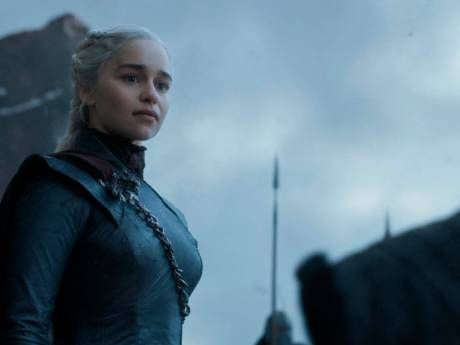 "Record de nominations pour ""Game of Thrones"" aux Emmy Awards"