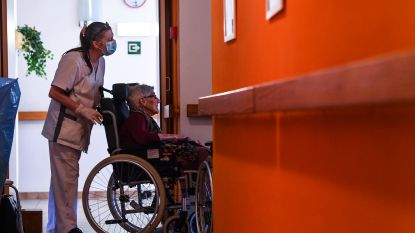 Tekort aan beschermingsmateriaal bij zorgkundigen blijft groot