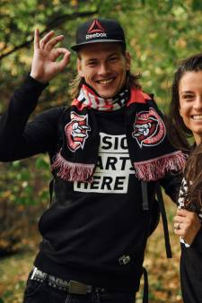 3FM maakt naar Utrecht wandelende dj-teams Serious Request bekend