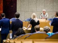 De buitenlandpolitiek van Nederland is er niet om meningen rond te strooien