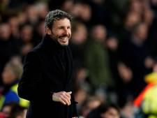 Van Bommel verwacht lef van PSV: 'Feyenoord gaat druk zetten'