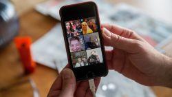 Houseparty is geruchten over hacks beu: 1 miljoen dollar voor bewijs van 'lastercampagne'