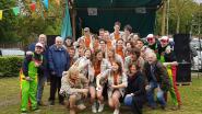 VIDEO. Scouts 's Gravenwezel vieren dertigste verjaardag