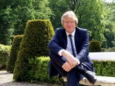 Stichtse burgemeester Marc Witteman heeft hoop gevestigd op immunotherapie