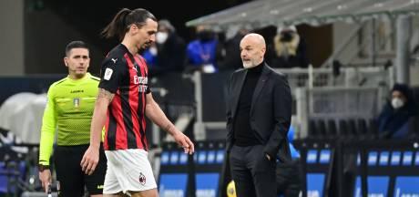 Zlatan verontschuldigt zich: 'Hij sloeg een beetje door'