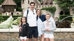 Dylan Vanholme herkent zijn moeder Wendy Van Wanten in zijn vriendin Bo