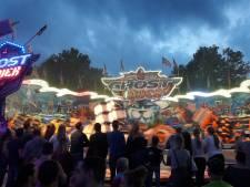 Kermis kóst de gemeente Tilburg geld: 'We doen het voor de stad'