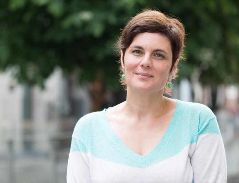 Sofie Heyrman (Groen).