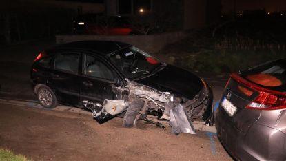 Lichtgewonde bij ongeval