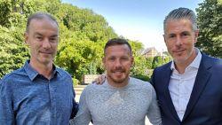 Nu ook officieel: Bellamy wordt trainer van U21 Anderlecht
