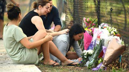 """Australische moeder vergeeft dronkaard die haar drie kinderen en nichtje doodreed: """"Ik haat hem niet"""""""