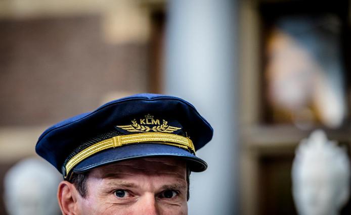 Vanouds leidt Nederland vooral KLM-piloten op