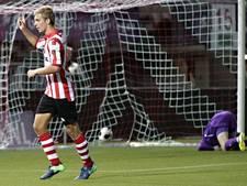 Jong Twente verliest ook van Jong Sparta