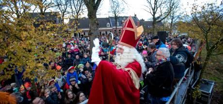 Geen Sinterklaasintocht in Oirschot, wel een bioscoopfilm in De Enck