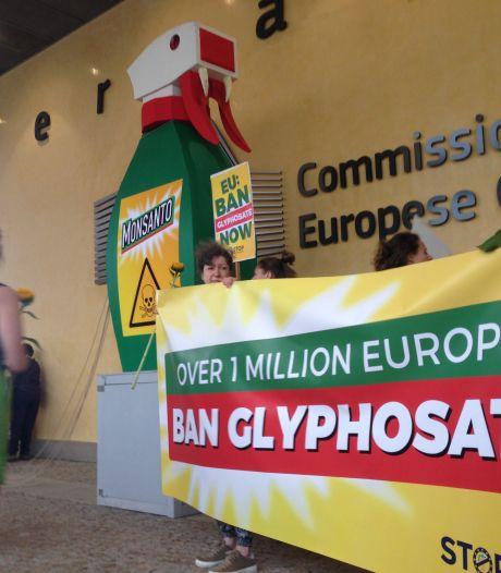 Meer gemeenten willen gebruik omstreden bestrijdingsmiddel glyfosaat verbieden