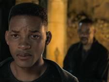Will Smith vecht tegen zijn jongere zelf