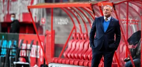 Ron Jans bij FC Twente: van niets bij de start, tot een recordscore na negen duels