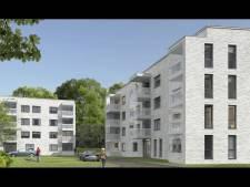 Stichting Mariënhoven Vught bouwt 36 gasloze appartementen achter woonzorgcentrum