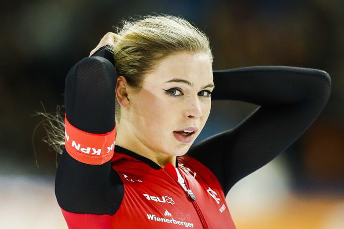Jutta Leerdam