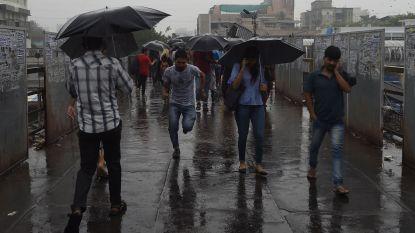Zeker 39 doden bij doortocht cycloon Ockhi in India