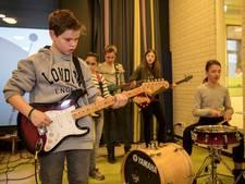 Budelse sterren in dop; muziekproject eindigt vrijdag met concert