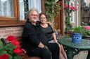 David en Els de Jong wonen al 43 jaar in de Hofstad. Ze kennen hier 'alles en iedereen.'