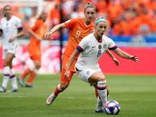 FIFA: Vrouwenvoetbal nog steviger verankeren in samenleving