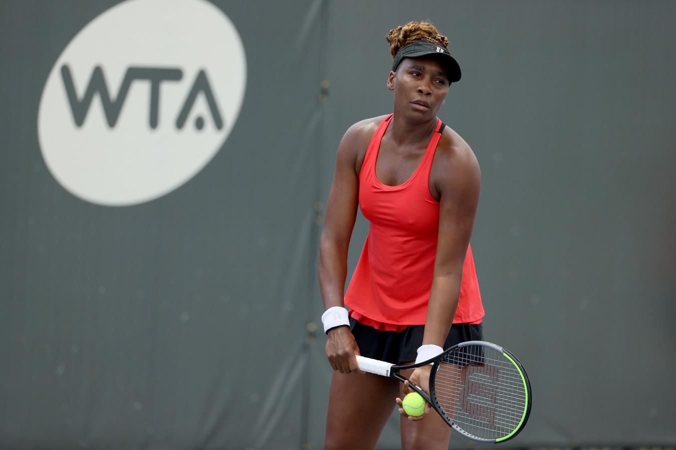 Venus Williams.