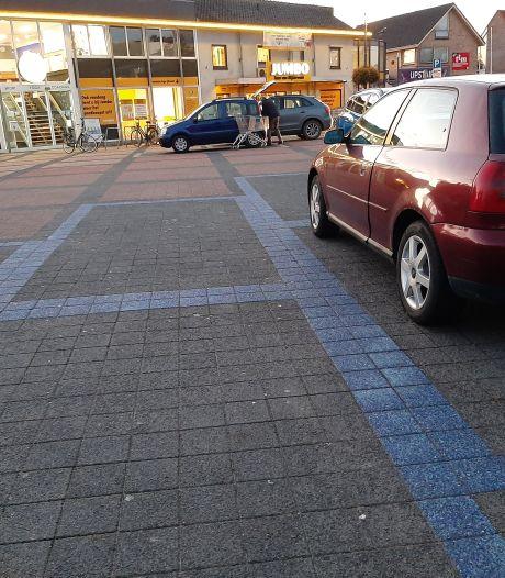 Supermarktrel met Polen in Zetten 'een incident'