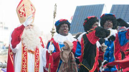 Sinterklaas doet zijn intrede op 18 november